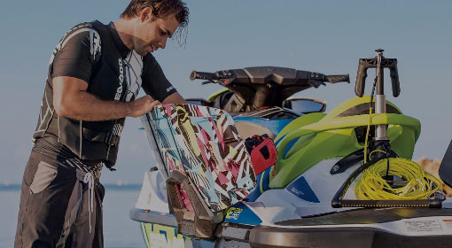 How to install Sea-Doo Accessories