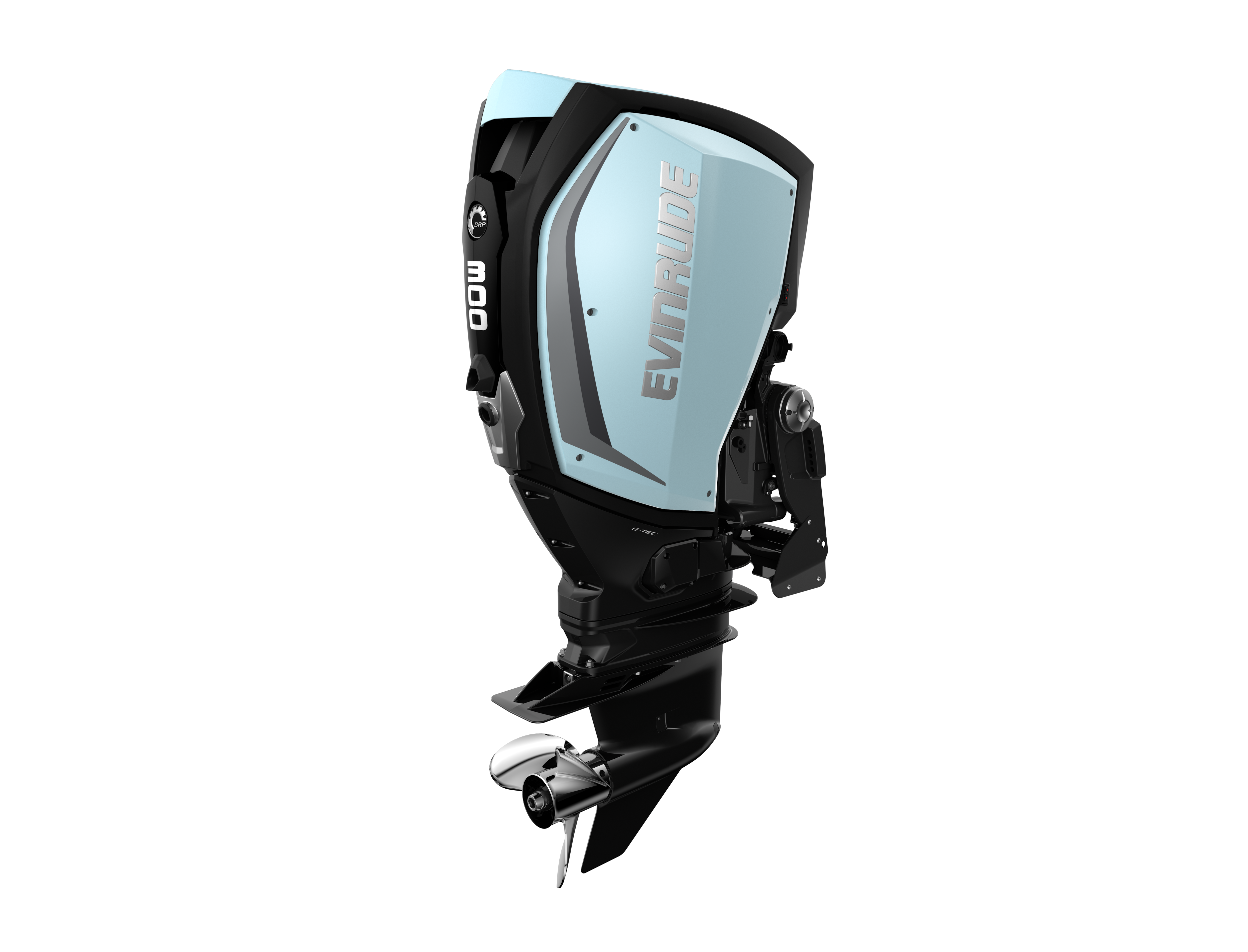 E-tec G2 Outboard Motor 2019 by Evinrude