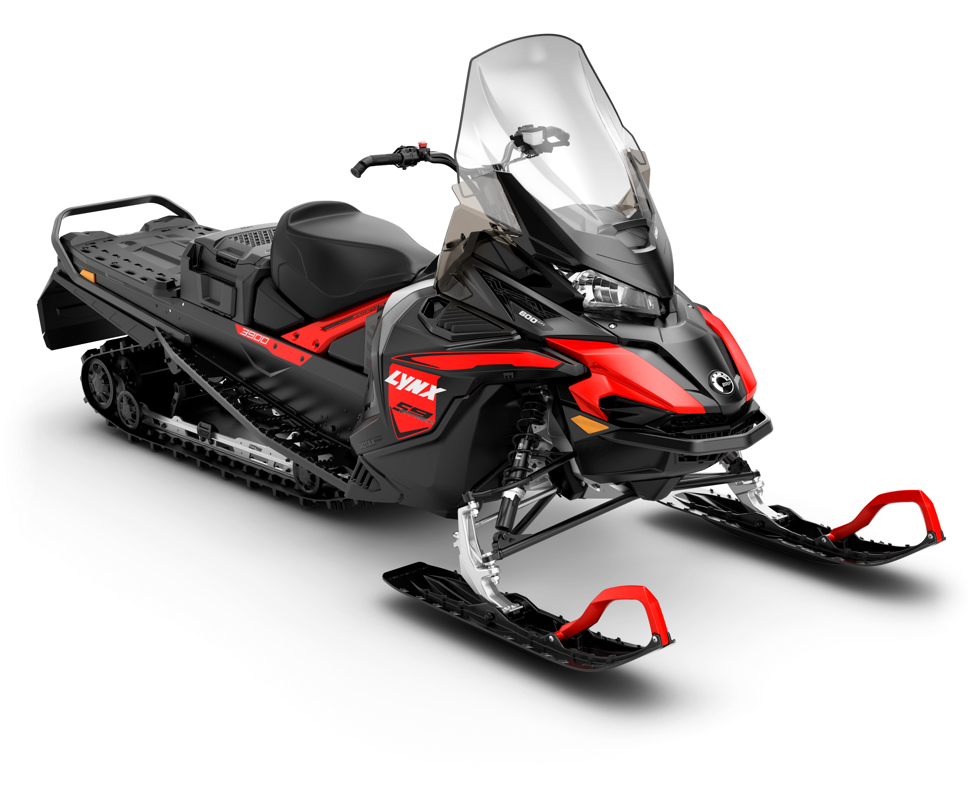 59 Ranger Snowmobile Model 2021