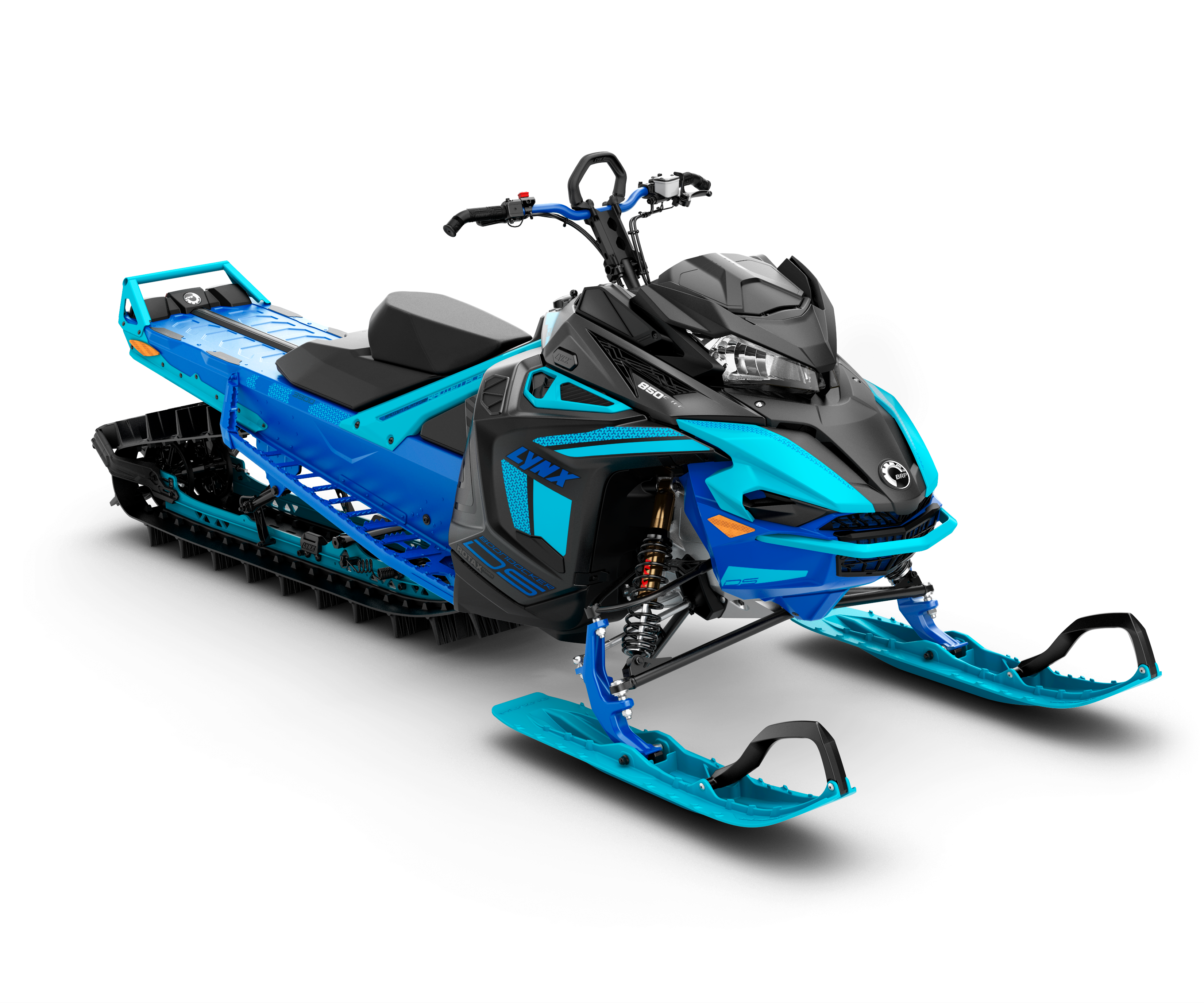 Boondocker Snowmobile Modell 2021