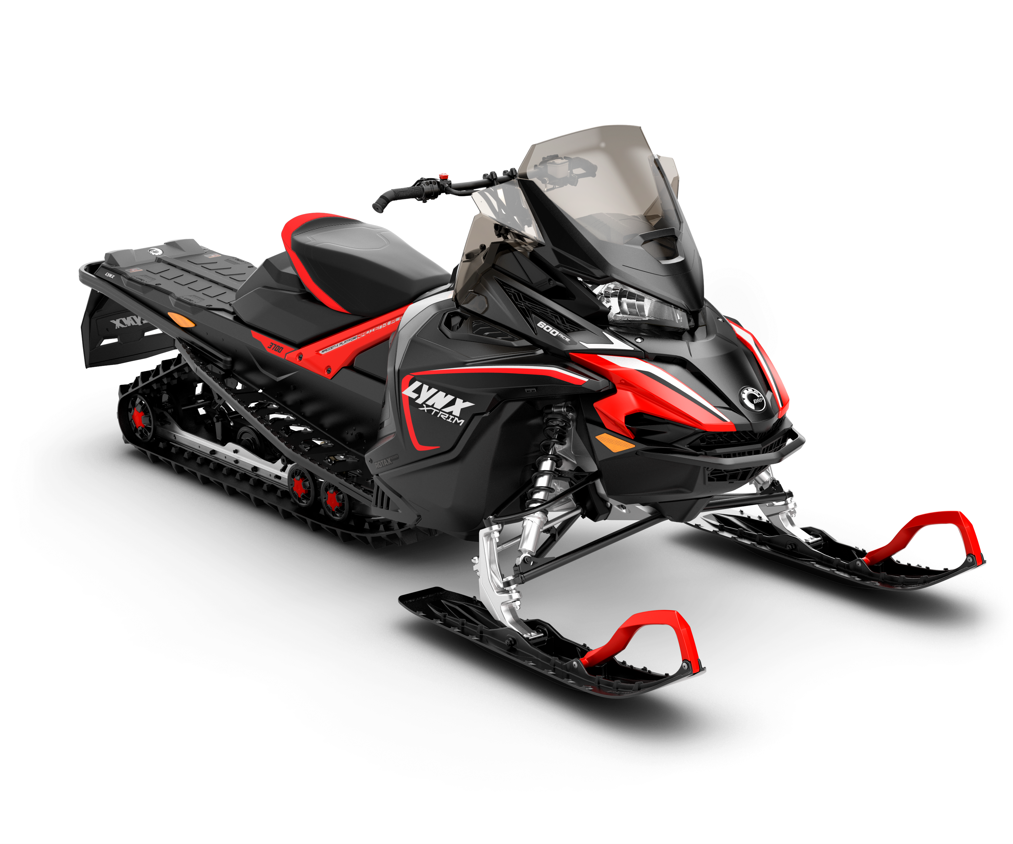 Xtrim Snowmobile Model 2021
