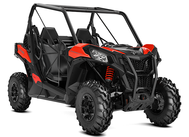 Maverick Trail Dps 800 Model