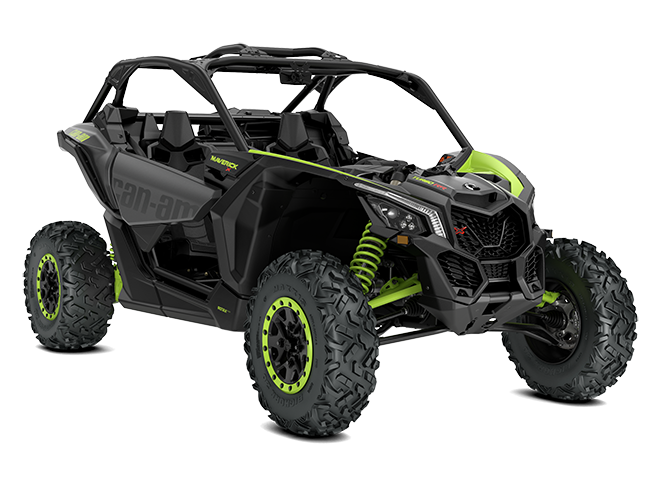 Maverick X Ds Turbo Rr Model