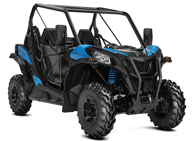 Maverick Trail Dps 1000 T Model