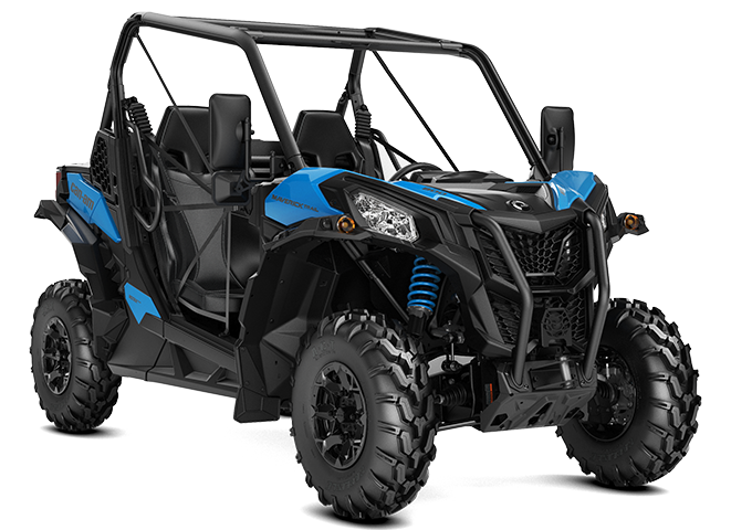 Maverick Trail Dps 800 T Model