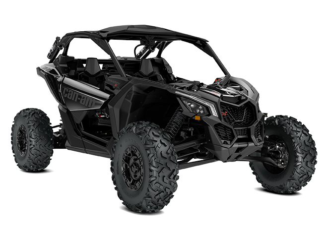 Maverick X Rs Turbo Rr Model