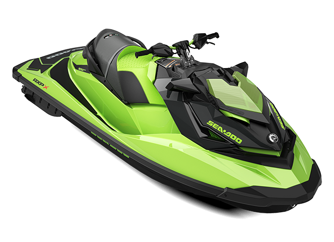 Sea-Doo RXP-X RS Model 2020