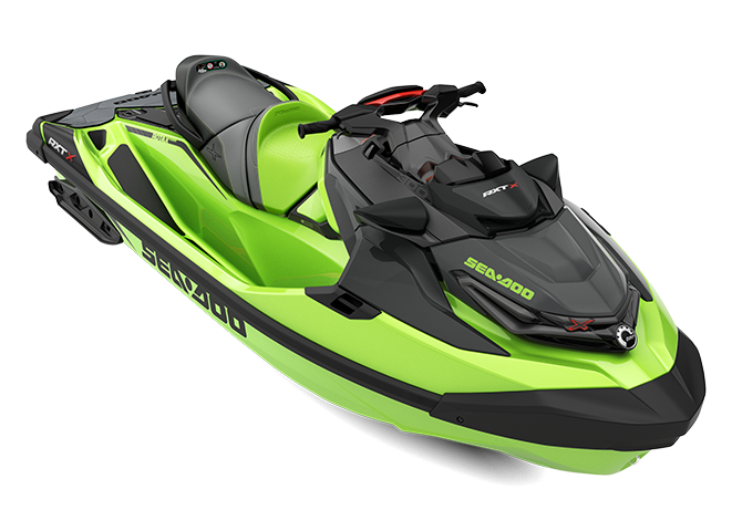 Sea-Doo RXT-X 2020 Model