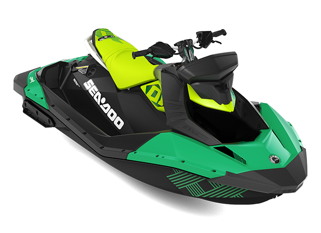 Sea-Doo Spark Trixx 2020 Model