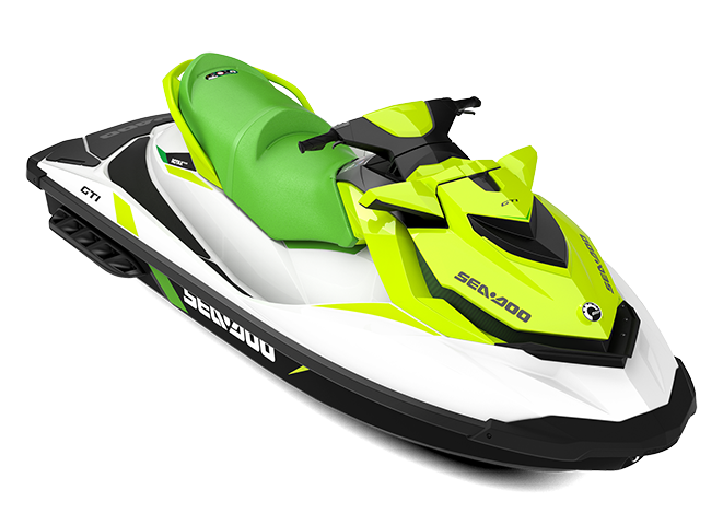 Sea-Doo GTI 130 PRO 2020 Model