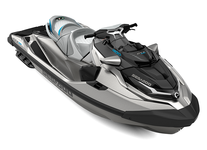 Sea-Doo GTX Limited 2020 Model