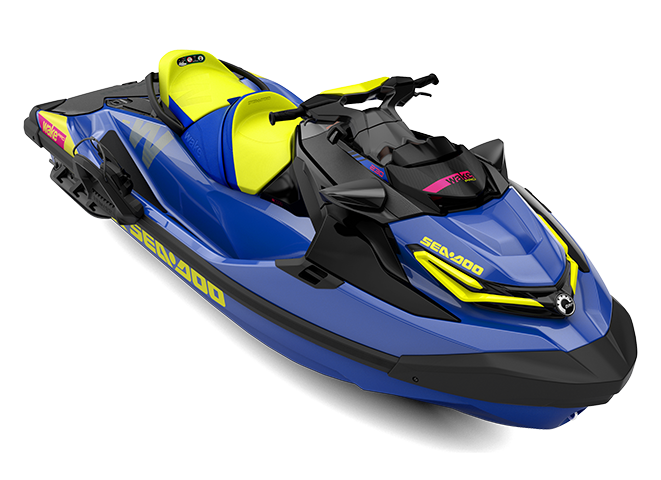 Sea-Doo Wake Pro 230 Model 2020