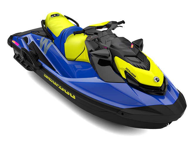 Sea-Doo Wake 2020 Model
