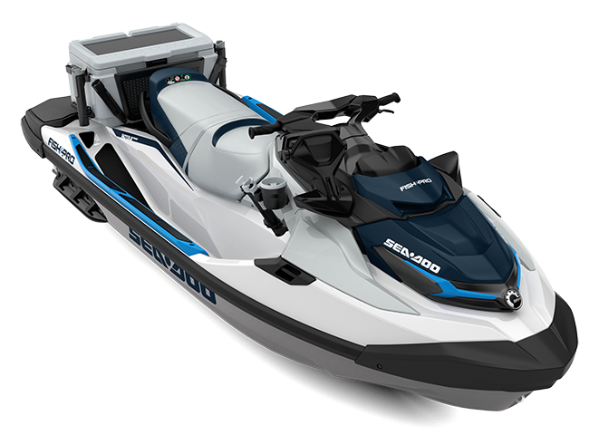 Sea-Doo Fish Pro 170 Model 2020