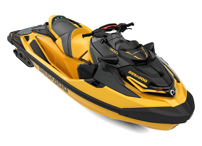 Sea-Doo RXT-X 300 2021 Model