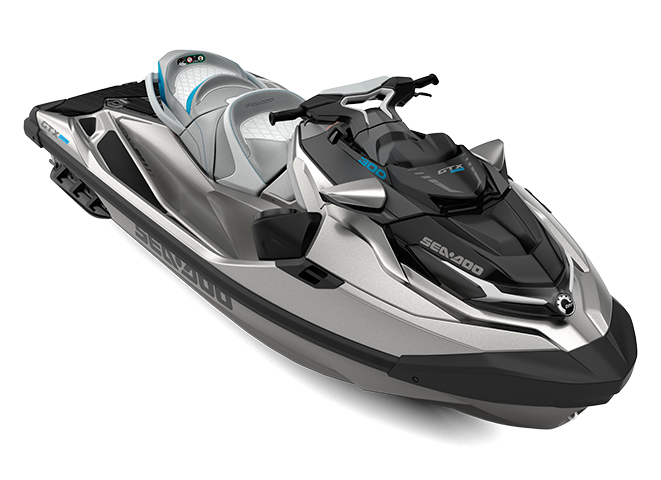 Model Sea-Doo GTX Limited 2021
