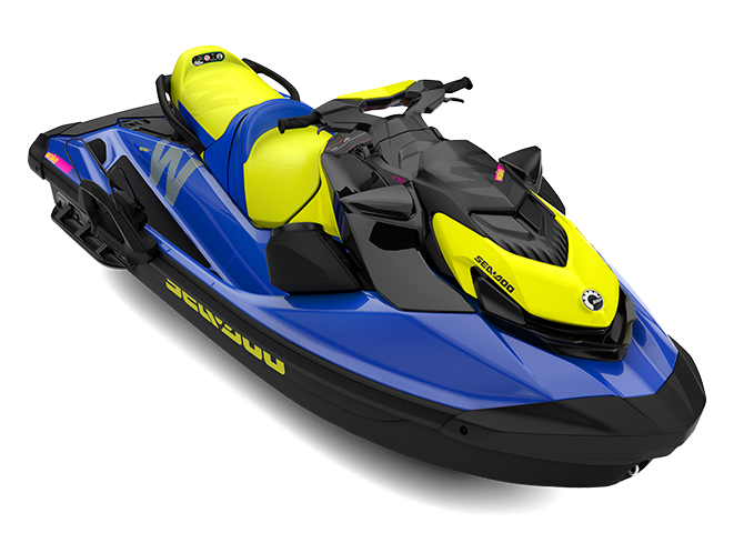 Sea-Doo Wake 170 2021 Model