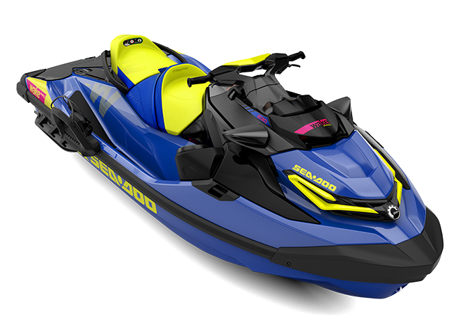 Model Sea-Doo Wake Pro 2021