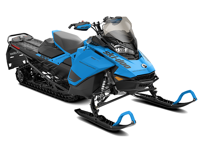 Ski-Doo Backcountry 2020 Model