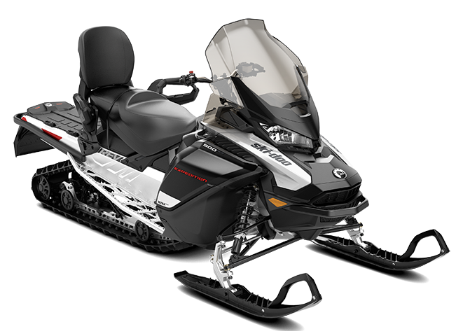 Ski-Doo Expedition 2020 Model