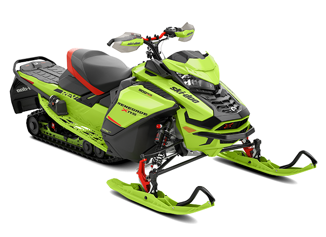 Ski-Doo Renegade 2020 Model