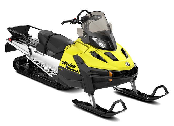 Ski-Doo Skandic 2020 Model Ski-Doo Toundra 2020 Model
