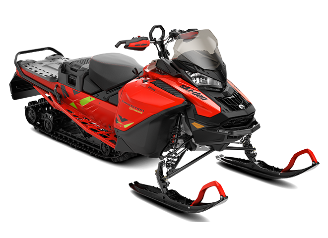 Ski-Doo Expedition 2021 Model