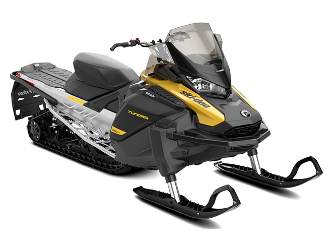 Ski-Doo Toundra 2021 Model