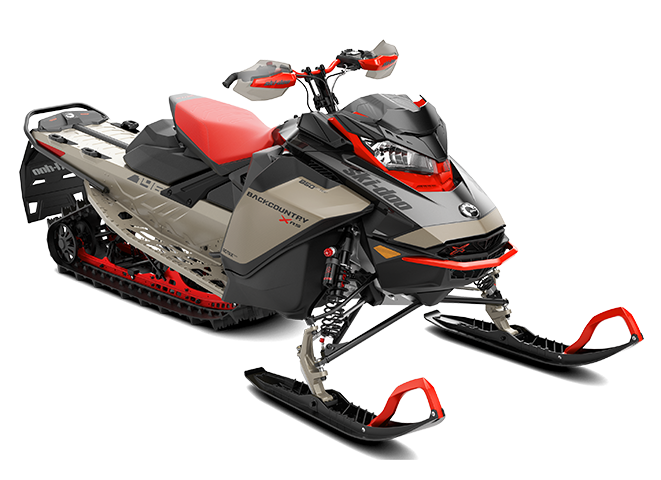Backcountry X-Rs Model