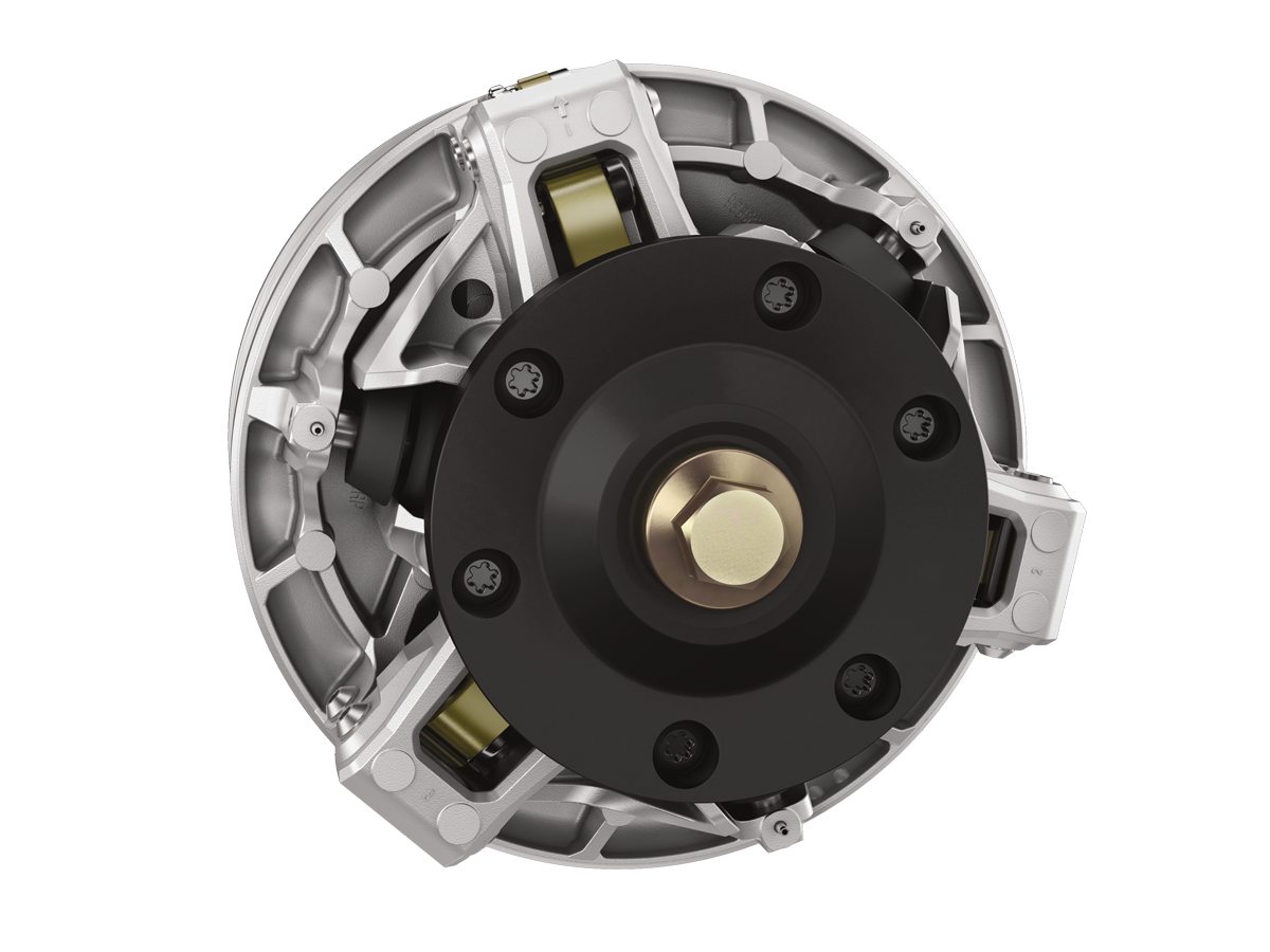 Lynx Rave pDrive Clutch